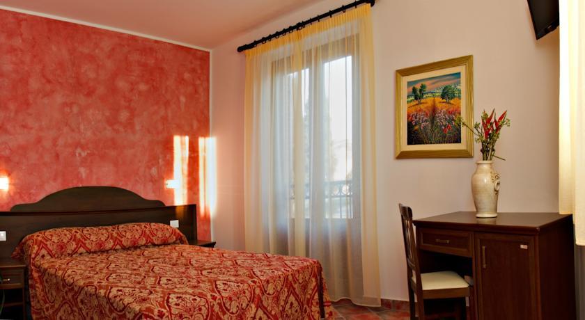 Camere confortevoli in CountryHouse Alba Adriatica