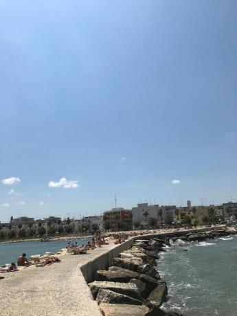 Hotel 3 stelle a Mola di Bari