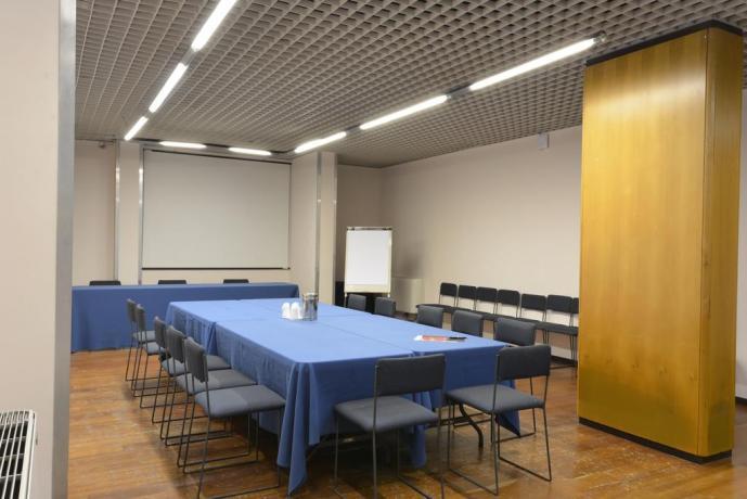 Hotel Sala Congressi Ideale per Eventi di lavoro-Lecce
