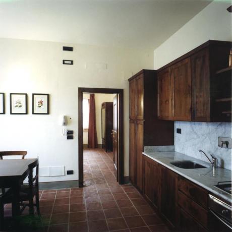 Appartamenti vacanze con cucina attrezzata Ospedalicchio-Umbria