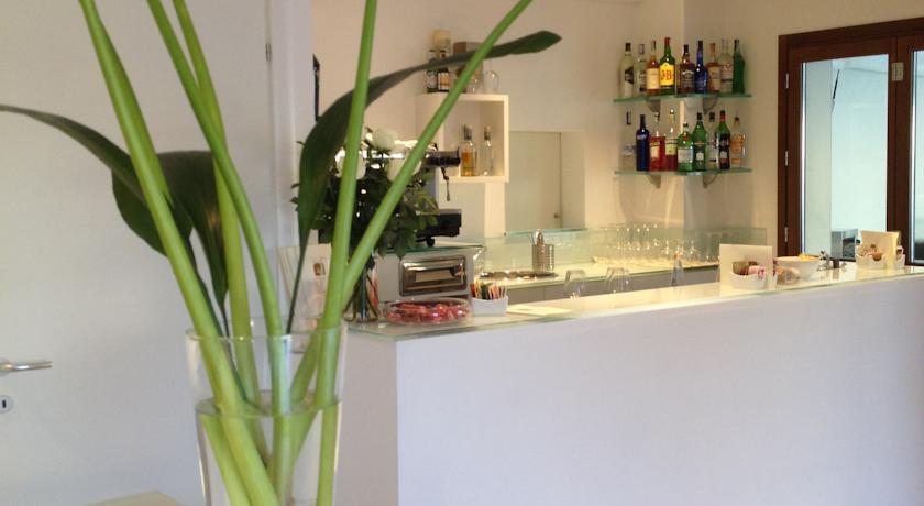 Bar Design Hotel & Spa Firenze