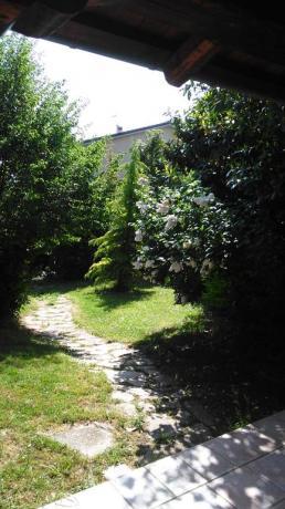 Appartamenti in B&B immersi nel verde a l'Aquila