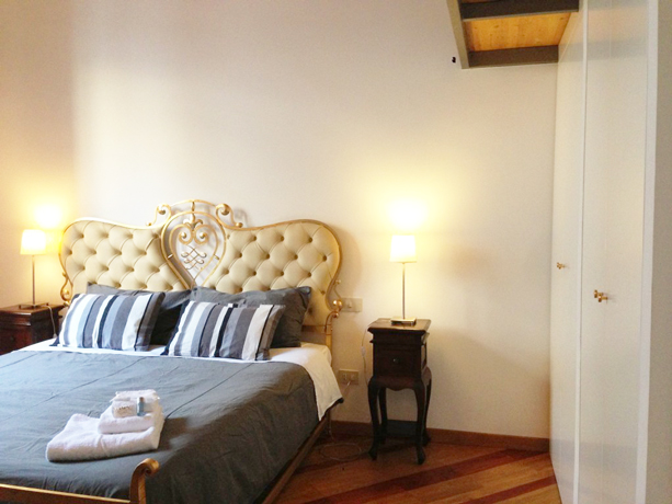 Suite Romantica in centro a Roma
