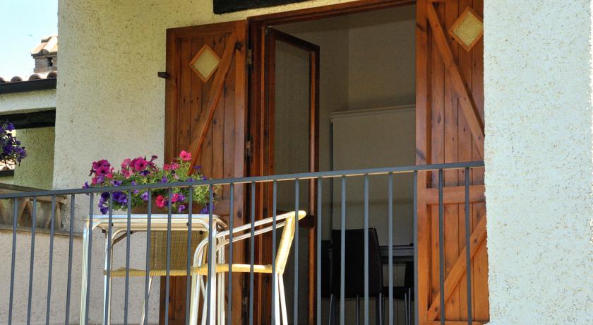 Appartamenti vicino Roma con terrazza