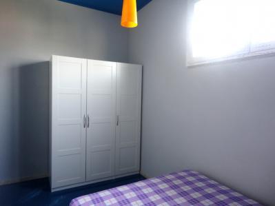 Camera con armadio Appartamento Notturno