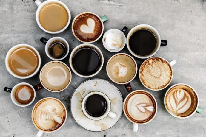 Caffe in Cialde: Imperya prezzi bassi