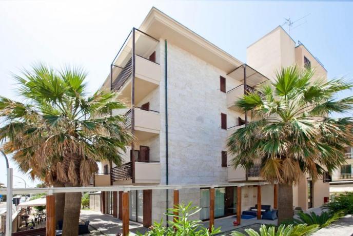 Hotel ad Ascoli Piceno, Sam Benedetto