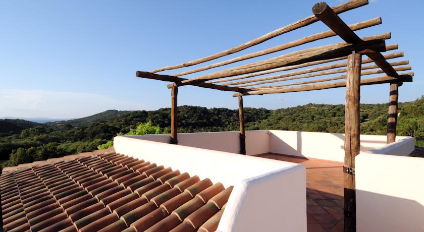Caratteristico residence vicino Porto Cervo