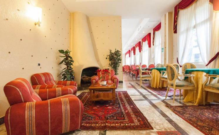 Ristorante Hotel Albano Terme