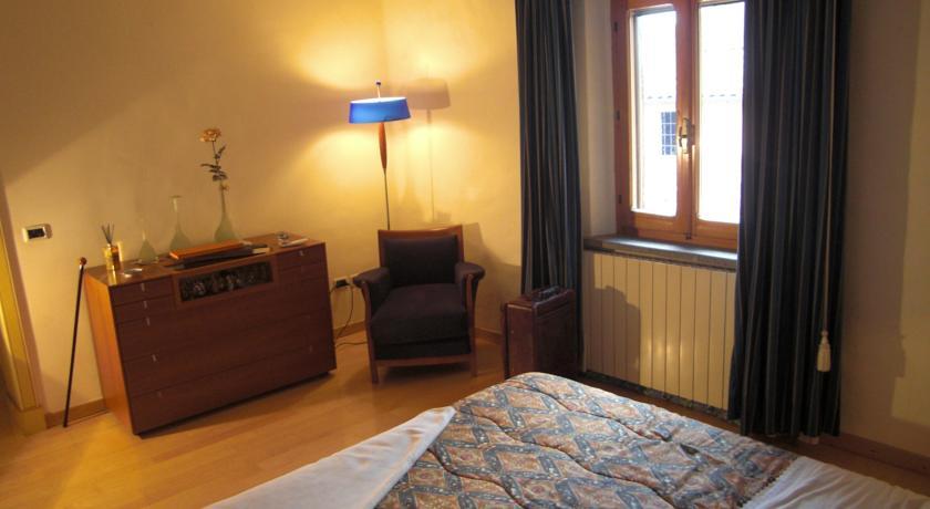 Camere con aria condizionata/riscaldamento