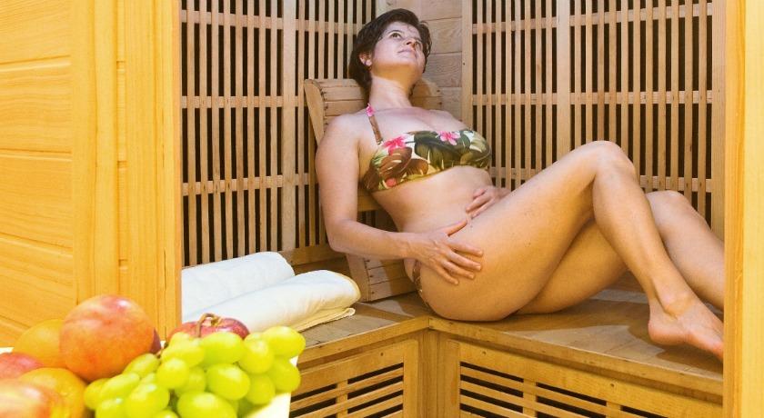 Bagno turco e bio sauna