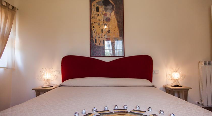 Soggiorno romantico in Umbria