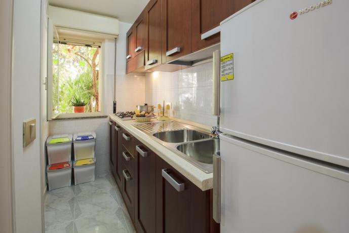 Appartamento in Calabria con Cucina, Aria Condizionata