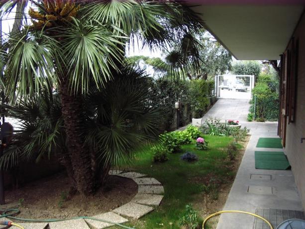 Appartamenti Agriturismo B&B a Porto Sant'Elpidio