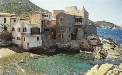 Giglio island Isola del Giglio: prices for hotels BB e agritourism
