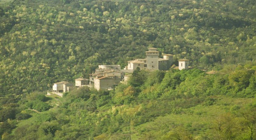 Il Borgo di Forra di Prodo