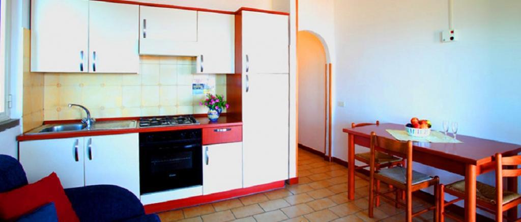 Appartamenti per Famiglie e Gruppi a Palinuro