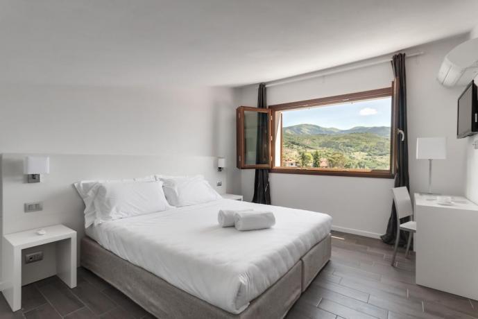Junior Suite Hotel Lusso 4 Stelle Firenze