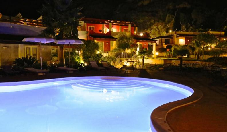 Relax in Hotel nelle Isole Eolie