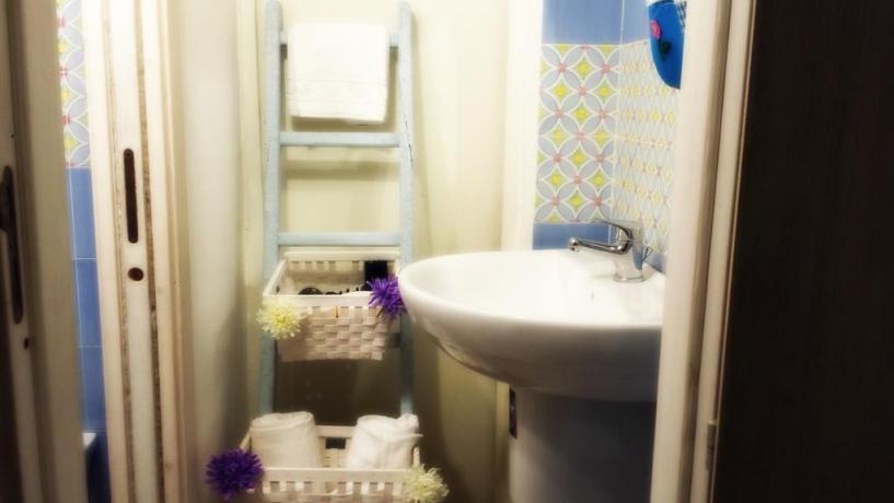 Appartamenti con bagno privato a Polignano