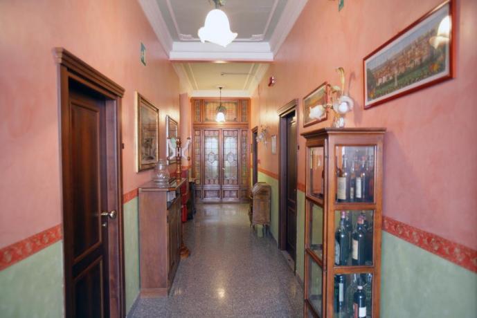Camere in Centro a Firenze vicino Stazione S.M.Novella