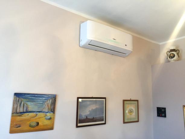 Appartamento Vacanza Depandance Ulivi: Climatizzato