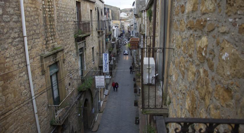 centro storico Piazza Armerina
