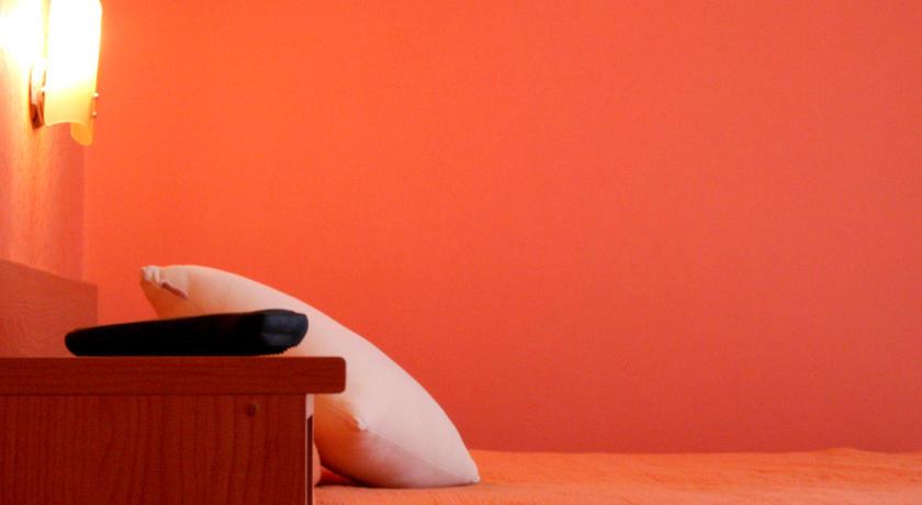 Camere per famiglie con Tv lcd