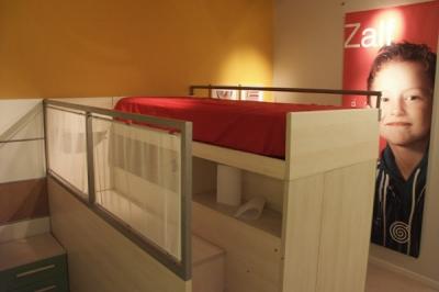 Camerette per bambini in umbria vendita camere con - Zalf camere ragazzi ...