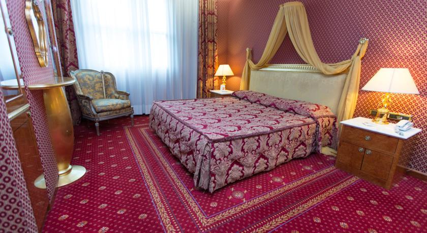 Suite Imperiale al centro di Roma