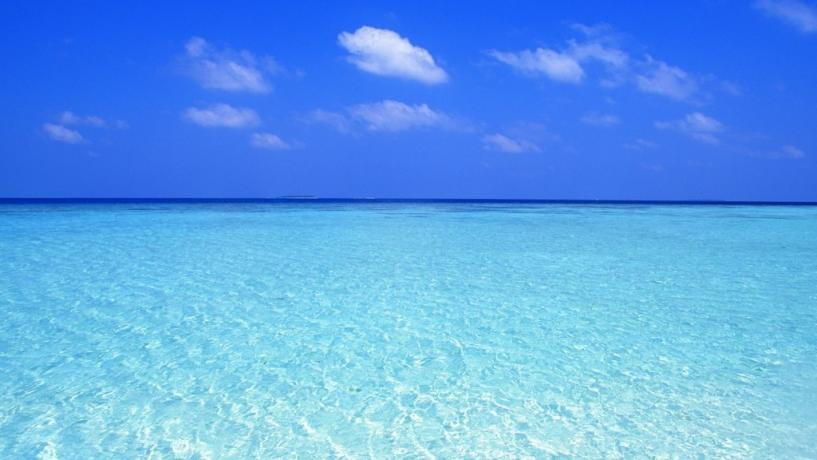Villaggio vicino alle Maldive del Salento