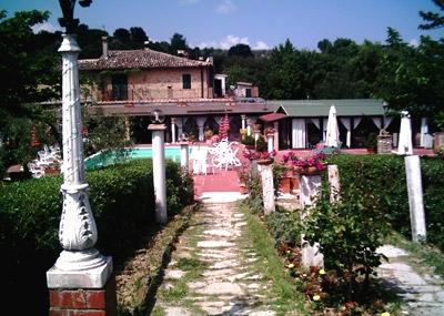 Giardino della Country House