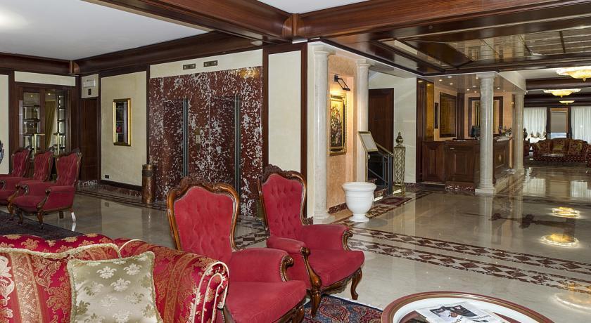 Hotel a Chianciano con Idromassaggio in Camera