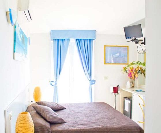 Camera Matrimoniale in Calabria