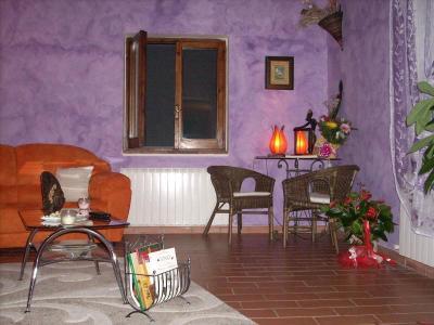 Saletta Relax per gli ospiti