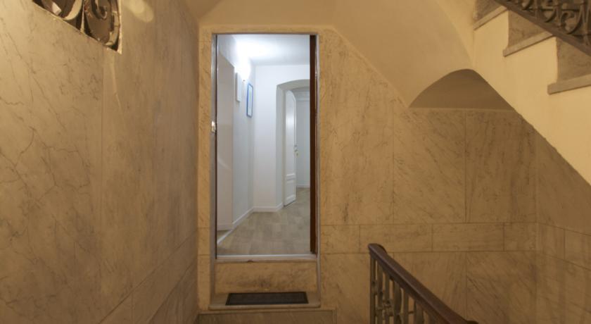 Appartamenti Centro Storico Palermo Palazzo Storico