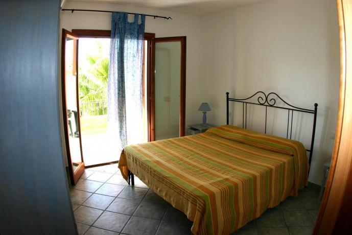 Appartamenti Vacanza Ideali per gruppi e famiglie Sardegna