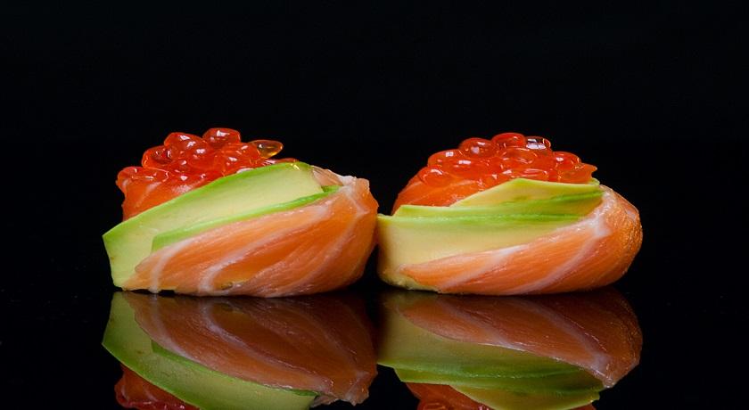 Ristorante Sushi in Hotel vicino Perugia