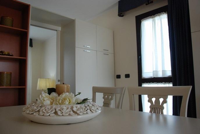 Appartamento Charme 2+2