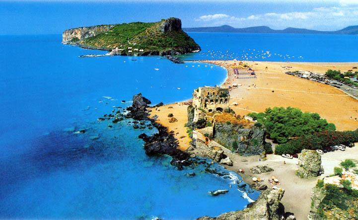 Vacanze a Praia a Mare