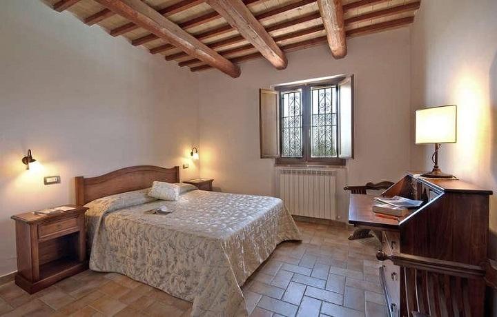 Appartamento Girasole, visitare l'Umbria