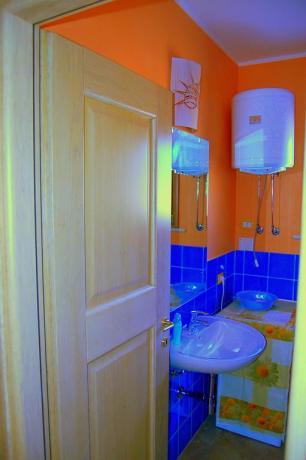 Appartamenti con bagno privato ad Olbia