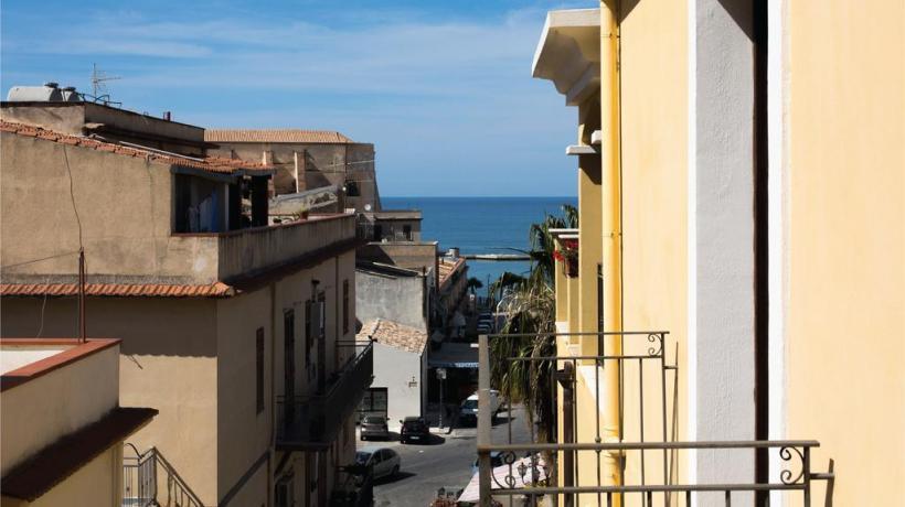 Hotel 1 km dal Mare: spiaggia la Playa