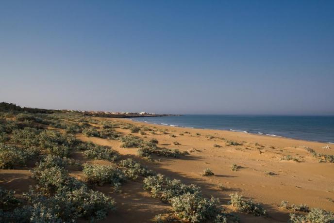 Hotel Village vicino Spiaggia di Randello