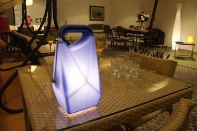 Mobili da giardino in Umbria, mobili da giardino EMU in ...