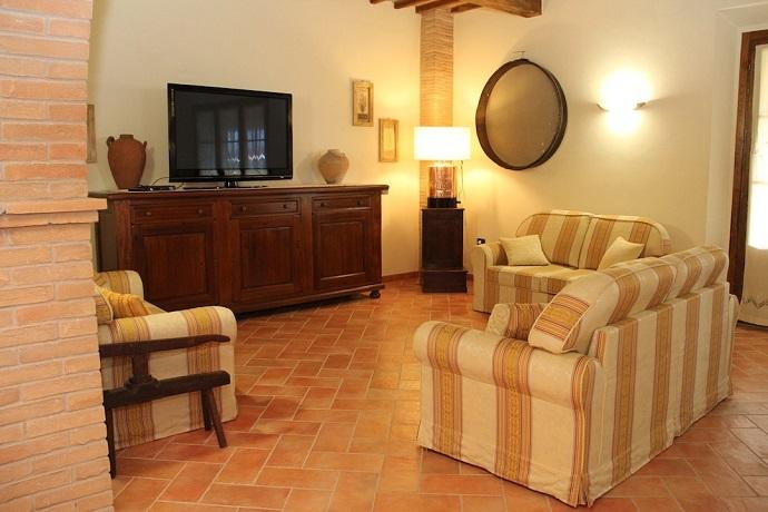 Casa Principale, Montefiascone, Viterbo