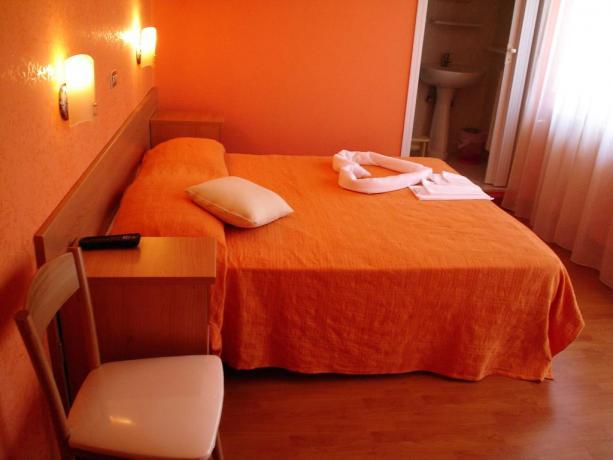 Appartamenti per coppie romantiche vicino Foggia in B&B