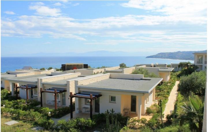 Villaggio con Animazione Piscina Spiaggia a Parghelia