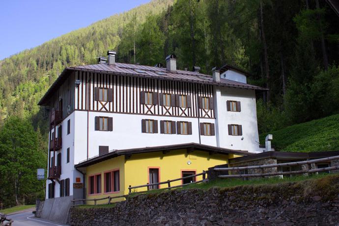 Hotel vicino a Madonna di Campiglio