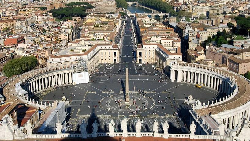 B&B vicino San Pietro a Roma